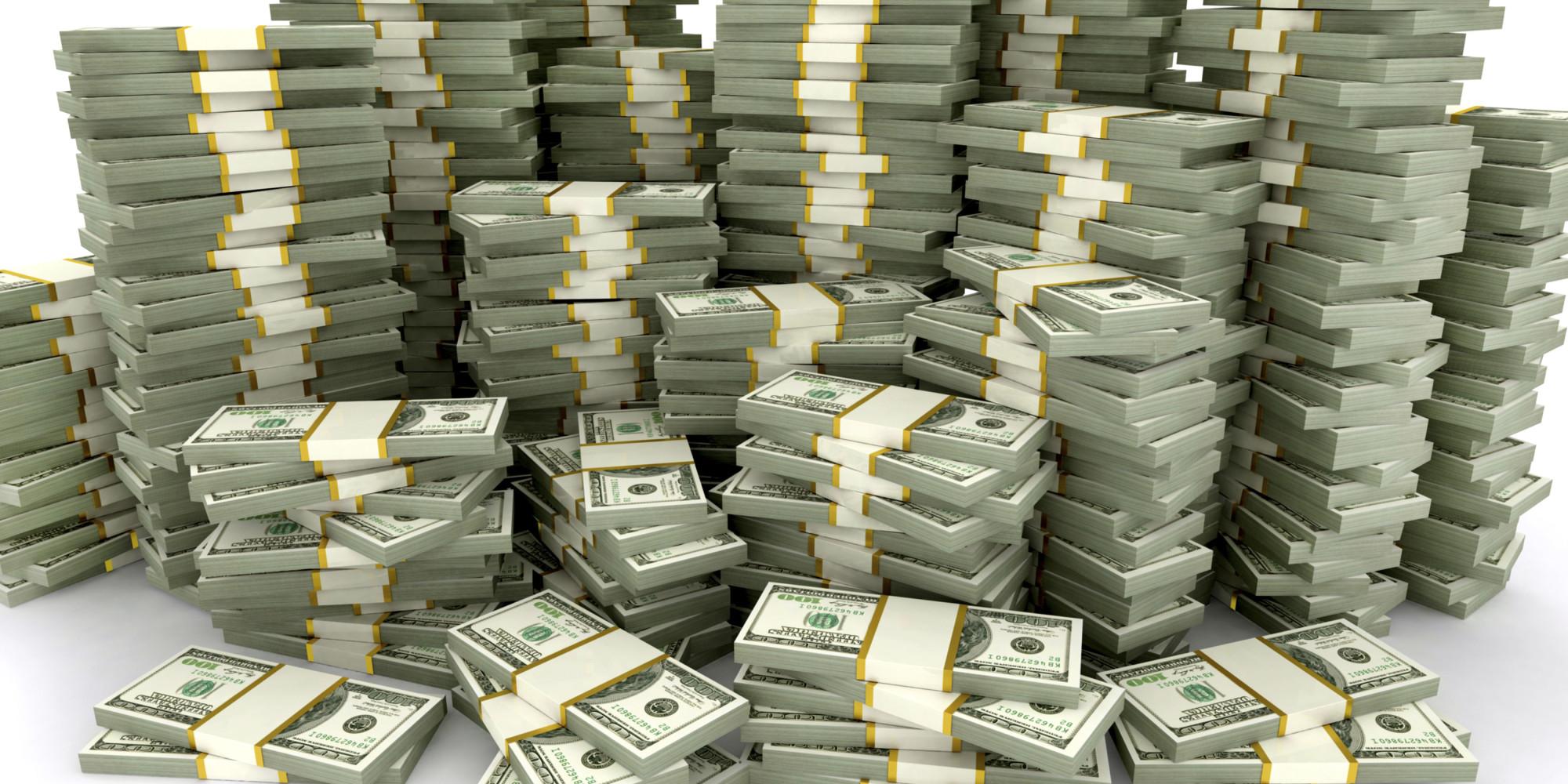 stacks of money blank template imgflip