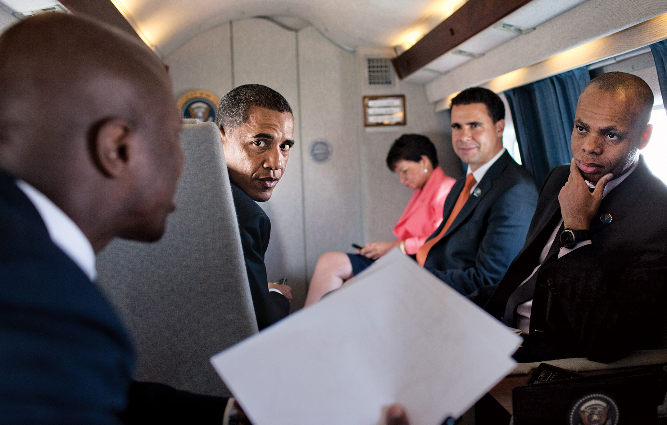 obama racism essay Between barack and a hard place: racism and white denial in obama's rise signifies the end of racism as a pervasive 'between barack and a hard.