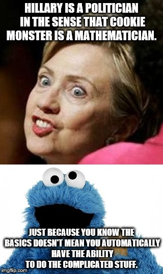 image tagged in memes hillary imgflip