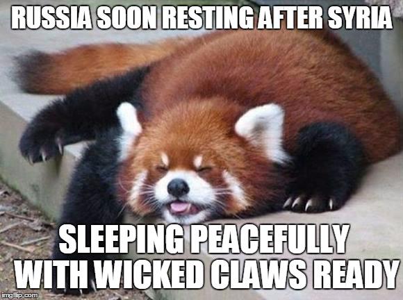 Soon Russian Is 61