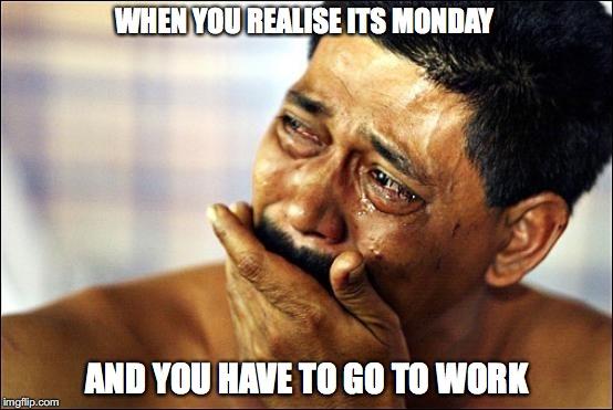 Pinoy Crying Man Meme Generator Imgflip