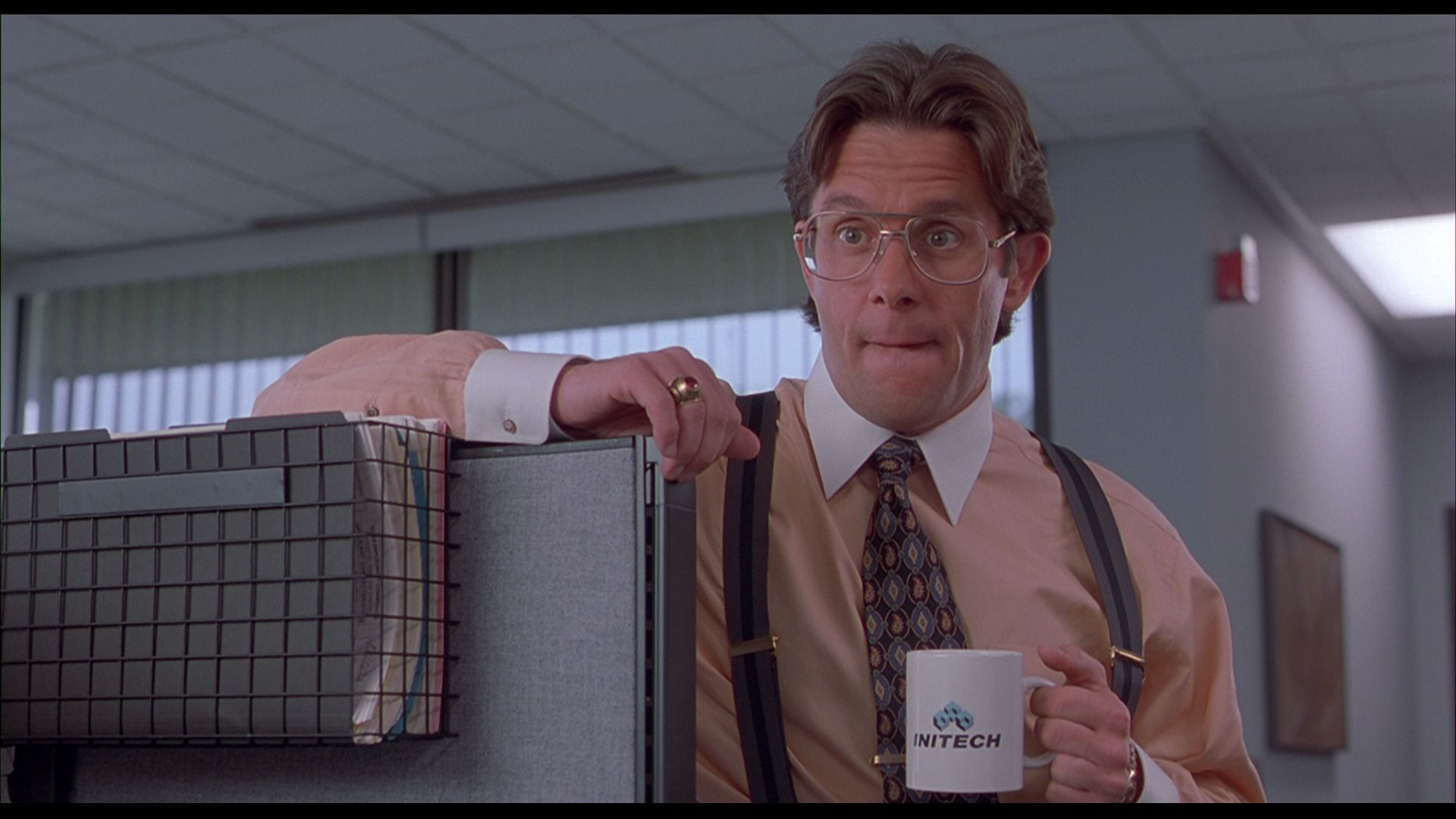 office space blank template imgflip