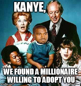 "All you have to do is memorize one line: ""whatchu talkin bout"". 