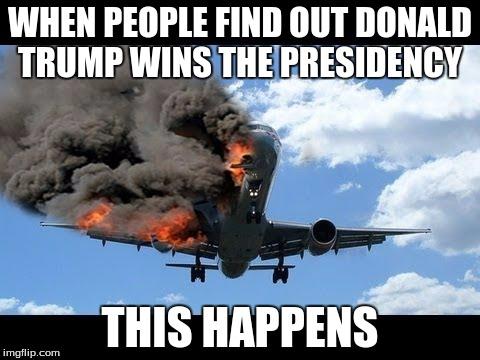 Gallery For > Airplane Crash Meme