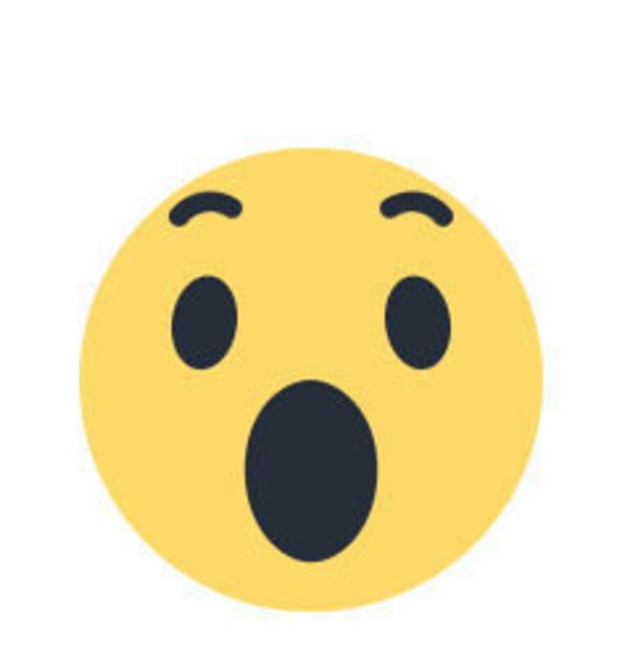 zr07t facebook wow emoji blank template imgflip