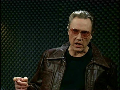 Walken Cowbell Meme Template